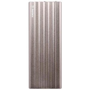 Remax Vanguard Dual USB Portable 20000mAh Powerbank